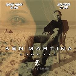 Ken Martina - Greatest Hits 2012-2015 (2015)