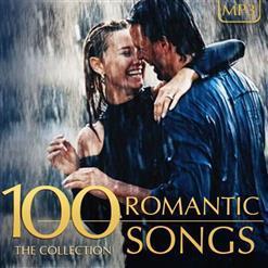 100 Romantic Songs 2015